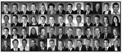 agency team