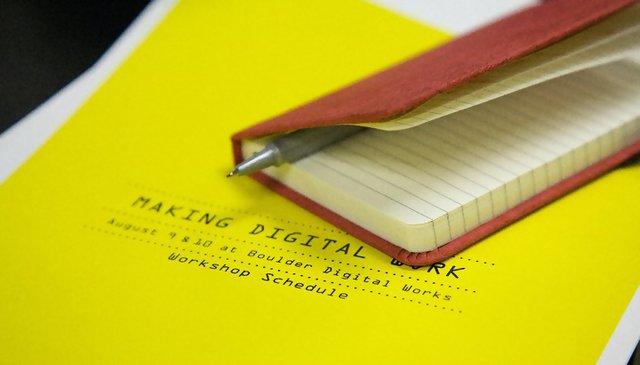 Relatively Digital - Making Digital Work NY (BDW)